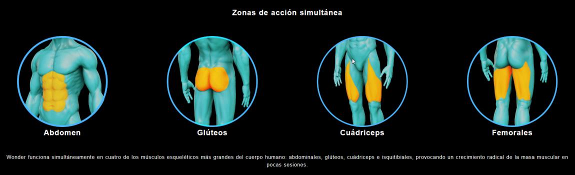 2020-09-11 12_10_47-Wonder _ La tecnología más potente de aumento de músculo